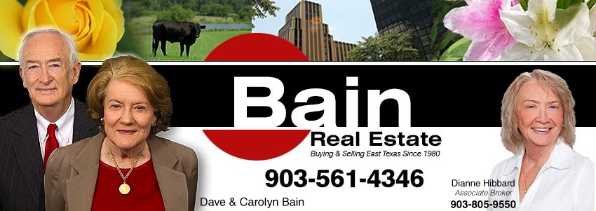 Bain Real Estate, Tyler, TX