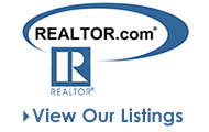 Click here to view our listings on Realtor.com; this link opens an external site
