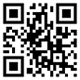 This is an example of the QR code we use on our signs; when scanned, the code leads back to our website